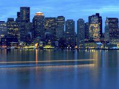 I love this city.  A piece of my heart belongs to Boston.  #Boston, #Massachusetts