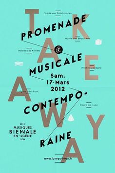 Excellent body of work by French graphic design studio Les Graphiquants. More graphic design inpiration Cool Typography, Typography Layout, Lettering, Graphic Design Typography, Graphic Design Layouts, Graphic Design Studios, Modern Graphic Design, Graphic Design Inspiration, Layout Inspiration