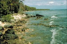 Door County, Wisconsin - for a quick recharge and fish boils