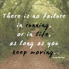 Motivational Running Quotes - Get inspired to keep running with these running quotes.