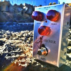 If you haven't yet, be sure to check out the Archer from  @jrockettaudiodesigns. This pedal takes the Klon Centaur to the next level with its small and compact design and its incredible sound. Pick one up today at RogueGuitarShop.com!  #knowyourtone #pedaloftheday #geartalk #guitarfx #toneheaven #tonetalk #tonejunky #rogueguitarshop #toneaholic #tonefordays #tonejunky #sexytone #toneme #toner #gottone #gearnerds #gearshot #gearwire #boutique #KLON Guitar Garage, Guitar Shop, Centaur, Pick One, Archer, Guitars, Compact, The Incredibles, Make It Yourself