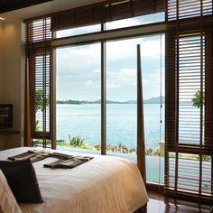 The Sarann Koh Samui view from private pool villa