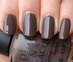 OPI you don't know jacques. Available in lacquer and GelColor. (also available in Top Ten 2012)