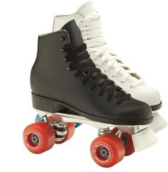 Breath of Fresh Air Outdoor Roller Skates-Great options for moderate to advanced skaters -These skates are well built with a classic and high-quality design -Children through adults enjoy these skates -You'll be able to use these skates for outdoor skating and keeping in shape
