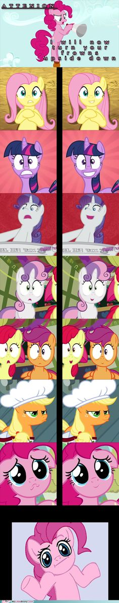 my little pony, friendship is magic, brony - Attention!