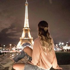 PiC ViBeS : Eiffel tower 🗼 l love paris Paris Photography, Photography Poses, Travel Photography, Eiffel Tower Photography, Paris Pictures, Paris Photos, Paris France, Paris Paris, Paris Girl