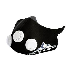 The Elevation Training Mask helps condition the lungs by creating pulmonary resistance. Your diaphragm is strengthened, surface area and elasticity in the alveoli is increased, leading to greater lung capacity and energy levels. This tool is great for any type of athletics where lung capacity needs to be increased. #martialartssupplies #mma #martialarts