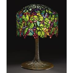 tiffany studios an impor | 20th century design | sotheby's n08697lot5xd5gen