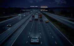 Autostrade luminescenti: come aumentare la sicurezza con la tecnologia Grazie ad un progetto avviato in Olanda, è possibile rendere più sicure le strade. Il progetto di ricerca ha consentito di realizzare la prima autostrada luminescente, capace di rendere molto più sic #tecnologia #strade