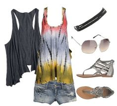 New Ideas For Music Festival Outfit Grunge Shops Summer Fashion Outfits, Cute Summer Outfits, Summer Wear, Spring Summer Fashion, Cute Outfits, Summer 3, Summer Clothes, Outfit Summer, Style Summer