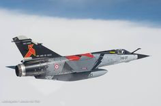French Air Force Dassault Mirage F.1CR