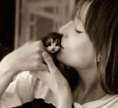 precious lil kitty
