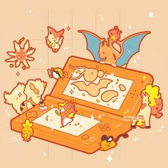 Pokemon Comics, Pokemon Funny, Pokemon Memes, My Pokemon, Arte Do Kawaii, Kawaii Art, Kawaii Doodles, Kawaii Chibi, Animes Wallpapers