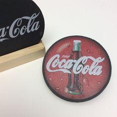 #publicidad #posavasos #coasters #empresas #bebidas #ideaspararegalar #agenciassepublicidad #cocacola #cerveza #refrescos #vivelavida #celebralavida con #color y #diversión venta online en www.platosypizarras.com