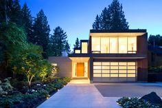 Elm Street Residence / James K.M. Cheng Architects