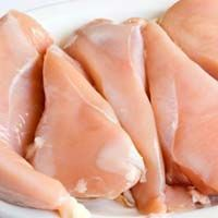I love meal from chicken meat