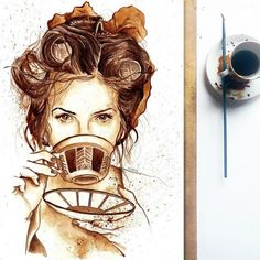 5 Good-Looking Clever Hacks: Coffee Funny Sweets coffee poster ideas.Coffee And Books Coloring Pages coffee latte illustration. Coffee Artwork, Coffee Painting, Coffee Plant, Coffee Pods, Coffee Coffee, Coffee Drinks, Coffee Meme, Coffee Dessert, Coffee Signs