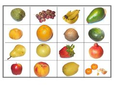 imagenes alimentos - Laura Guaya - Picasa Web Albums Fruits And Vegetables, Food, Montessori, Albums, Banner, Rolodex, School, Special Education, Vocabulary