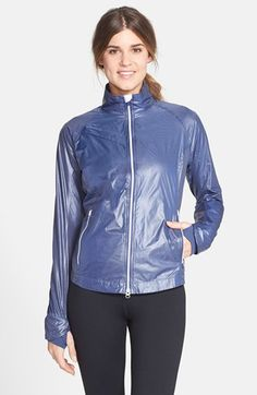 Women's Zero Restriction 'Darcy' Wind Jacket