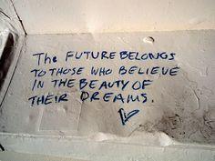 -Eleanor Roosevelt