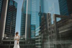 bridal portrait, fer juaristi
