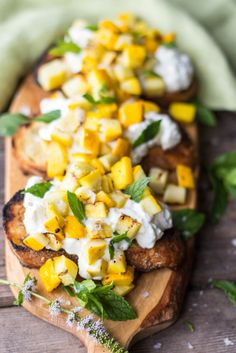 ... & Bruschetta on Pinterest | Egg Salad, Goat Cheese and Bruschetta