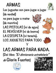 Gloria Fuertes 1917+1998