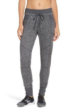 8e6211a9e5 Free shipping and returns on Zella Lexi High Waist Relaxed Leggings at  Nordstrom.com.