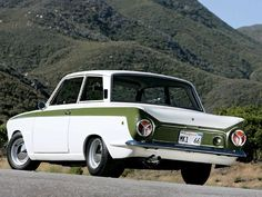Lotus Cortina 1966- I still want one of these to race for some unknown reason
