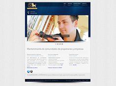 Ast mantenimiento de Comunidades y Empresas www.astamentenimientodecomunidades.com.es