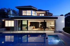 Hawthorn Extension by Chan Architecture | HomeDSGN
