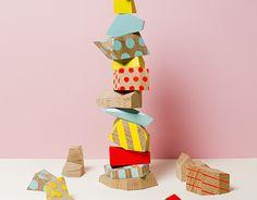 "Check out new work on my @Behance portfolio: ""INUKSHUK Toy"" http://be.net/gallery/45220703/INUKSHUKToy"