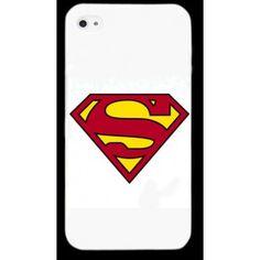 Superman, Coque Iphone 4, Symbols, Glyphs, Icons