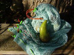 Sáčky na zeleninu a ovoce