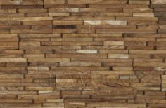 Havwoods Teak Cladding Panel