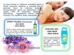 Aromaterapia para el insomnio