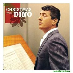 Artist: Dean Martin Title Of Album: Christmas with Dino Year Of Release: 2006 Type: CD Label: Capitol Genre: Vocal Jazz Quality: Christmas Albums, Christmas Past, Christmas Music, Vintage Christmas, Italian Christmas, Christmas Images, Christmas Stuff, Xmas, Martin Show