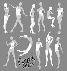 Character pose reference drawings sketches and illustrations анатомия, аним Body Reference Drawing, Drawing Body Poses, Anime Poses Reference, Human Reference, Anatomy Reference, Drawing Base, Figure Drawing, Drawing Drawing, Poses References