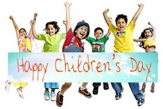 Happy Children's Day Wishes Wallpapers, Images, Pictures