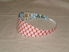 headband to sew