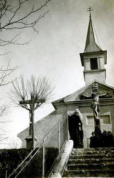 Szent Tamás hegy Kápolna 1935