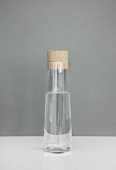Water Carafe - 11 Main