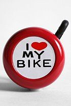 I Would Love this Bike Bell for my Imaginary Bike that I Will Eventually Buy...