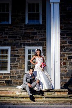 Real Weddings {Maryland}: Captured by Mohaimen Kazi of Mohaimen Kazi Photography! Blackbride.com