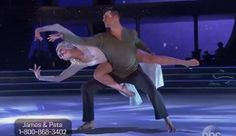 James Maslow and Peta Murgatroyd Do a Perfect Dance to 'Let It Go' for Disney Week on 'Dancing with the Stars' – Watch  http://www.hitzoneonline.com/2014/04/14/james-maslow-and-peta-murgatroyd-do-a-perfect-dance-to-let-it-go-for-disney-week-on-dancing-with-the-stars-watch/