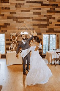 Bohemian and Rustic Wedding Inspiration with Pampas Grass – Parallel33 Photography – Esoteric Bride 48 Filled with a floral frenzy of cheery sunflowers and pampas grass, this free-spirited wedding inspiration at a rustic, woodsy lodge is a bohemian bride's dream. #bridalmusings #bmloves #pampas #wedding #weddinginspo #weddinginspiration #bohowedding #bohemian Best Wedding Songs, Wedding Music, Home Wedding, Plan Your Wedding, Bohemian Wedding Inspiration, Bohemian Bride, Bridal Musings, Getting Married, Dj Music