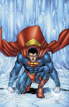 ADVENTURES OF SUPERMAN #2 ®