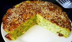 אם אתם אוהבים ברוקולי וקישואים, פשטידת הברוקולי של אילנית בניזרי בדיוק בשבילכם! פשטידה פרווה, קלה להכנה וטעימה במיוחד. כדאי להכין לאירוח או לארוחת בוקר.