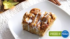 25 Days Of Christmas: Baked Pumpkin French Toast - ABCFamily.com