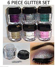 It's safe to say that we're obsessed with sparkles! If you can't get enough of the shiny stuff, here are 10 ways to wear glitter makeup!